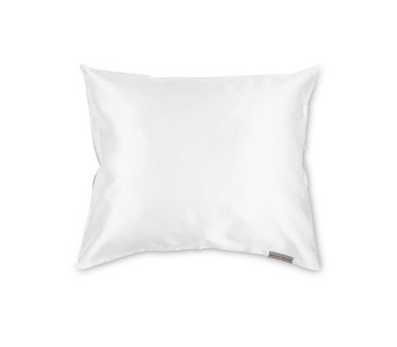Beauty Pillowcase White