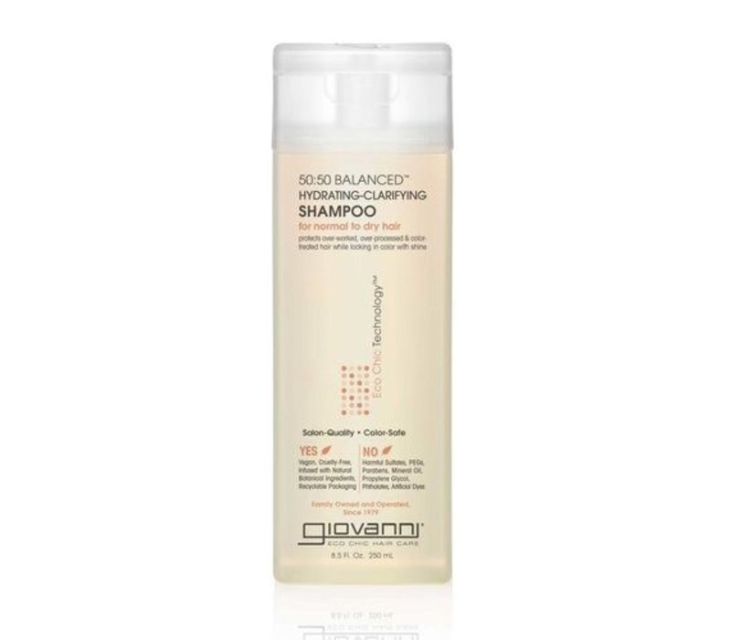 Giovanni 50/50 Balanced Shampoo