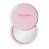 Boozyshop Boozyshop Soft Pink Pocket Mirror