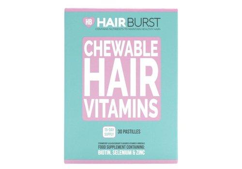 Hairburst Chewable Hair Vitamins 15 Days