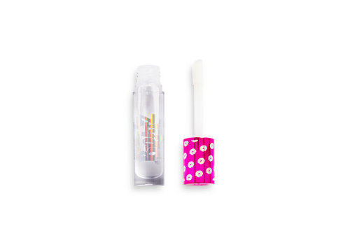 Makeup Revolution x Bratz Maxi Plump Lipgloss Clear