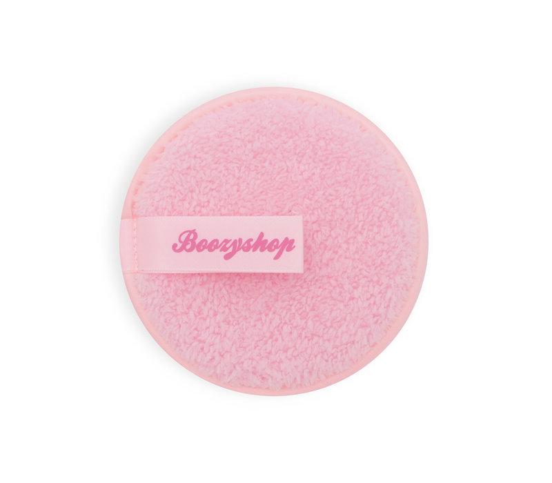 Boozyshop Makeup Remover Pad