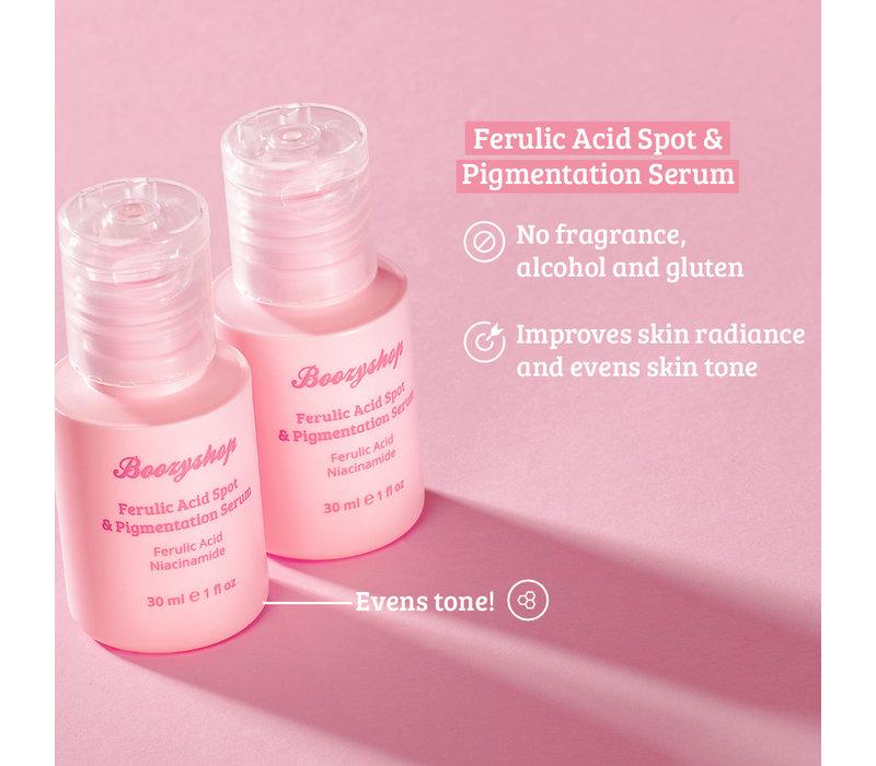 Boozyshop Ferulic Acid Spot & Pigmentation Serum