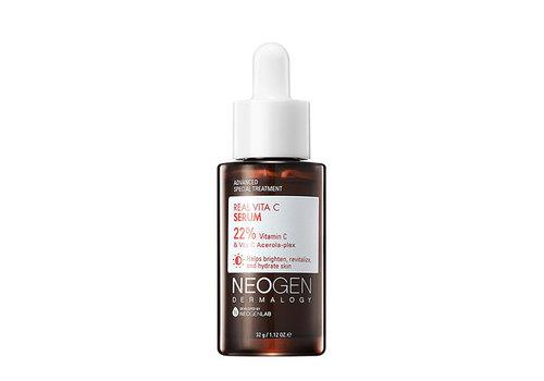 Neogen Dermalogy Real Vita C Serum