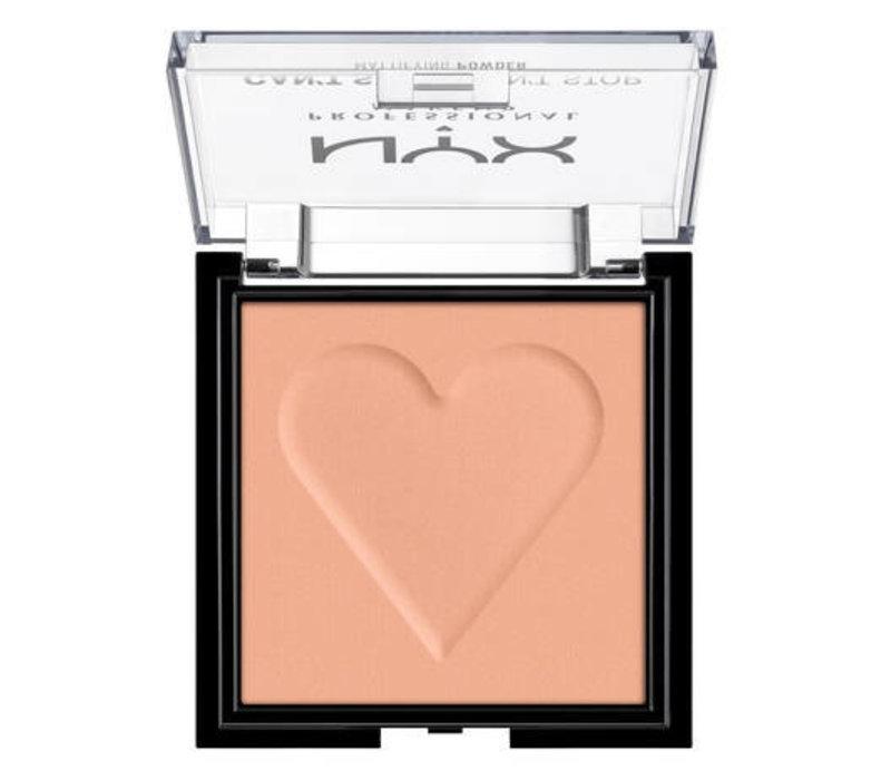 NYX Professional Makeup Can't Stop Won't Stop Mattifying Powder