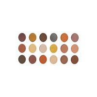 I Heart Revolution x Cocoa Pebbles Palette