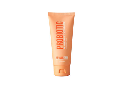Mr Blanc Teeth Probiotic Whitening Toothpaste