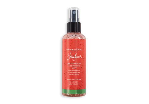 Revolution Skincare x Jake Jamie Watermelon Brightening Essence Spray