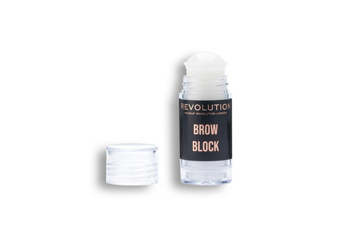 Makeup Revolution Creator Brow Block