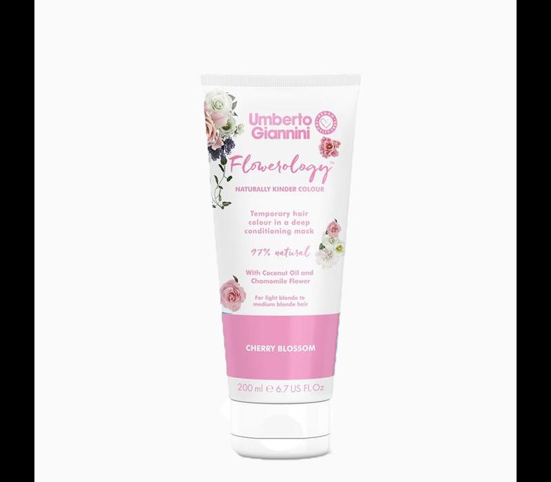 Umberto Giannini Flowerology Colour Mask Cherry Blossom