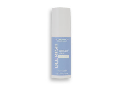 Revolution Skincare Blemish Resurfacing & Recovery 2% Tranexamic Acid Serum