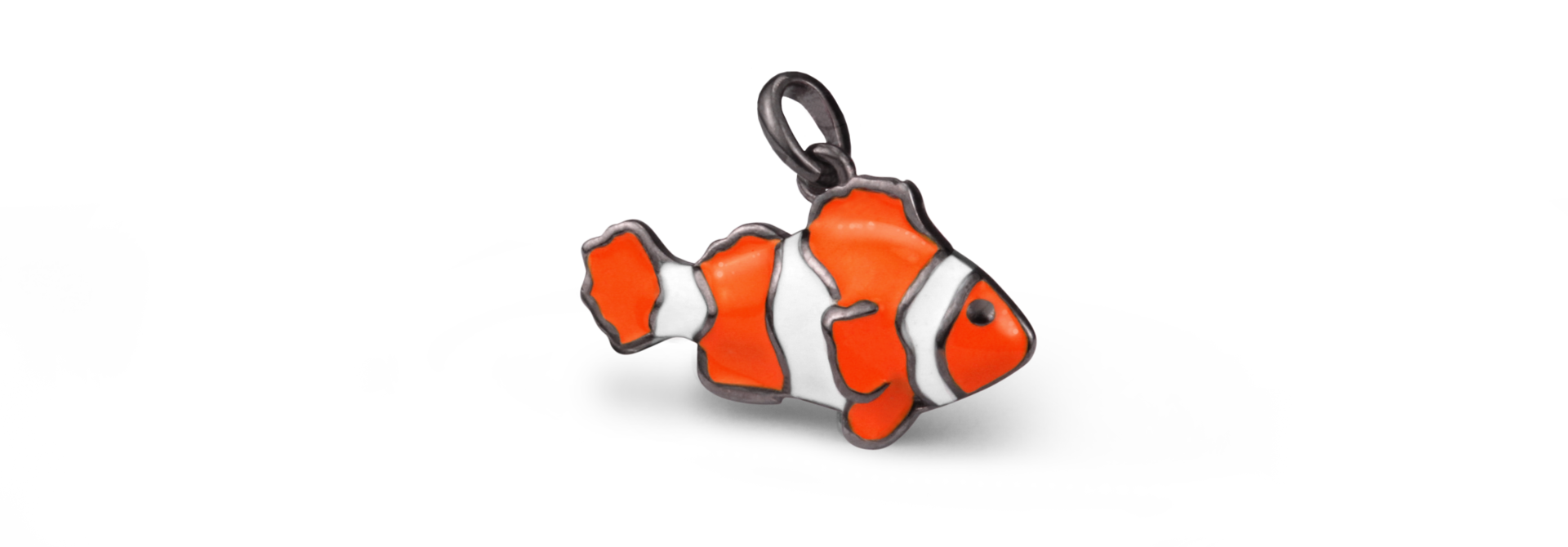 Clownfish Oranje