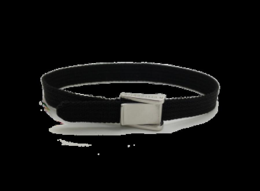 Diver's Bracelet Zilverkleurig