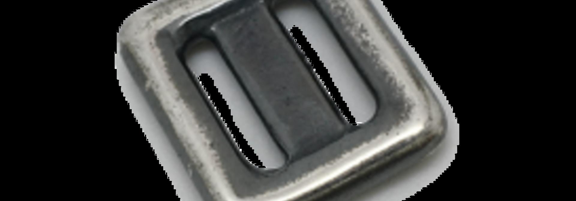 Diver's Bracelet Weights Oxidated