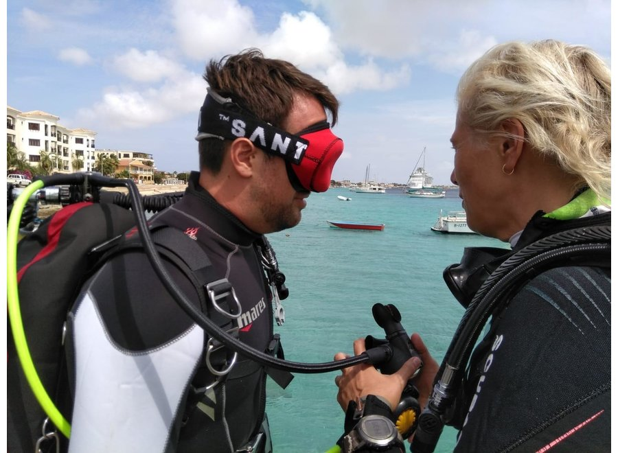 PADI Adaptive Techniques Specialty
