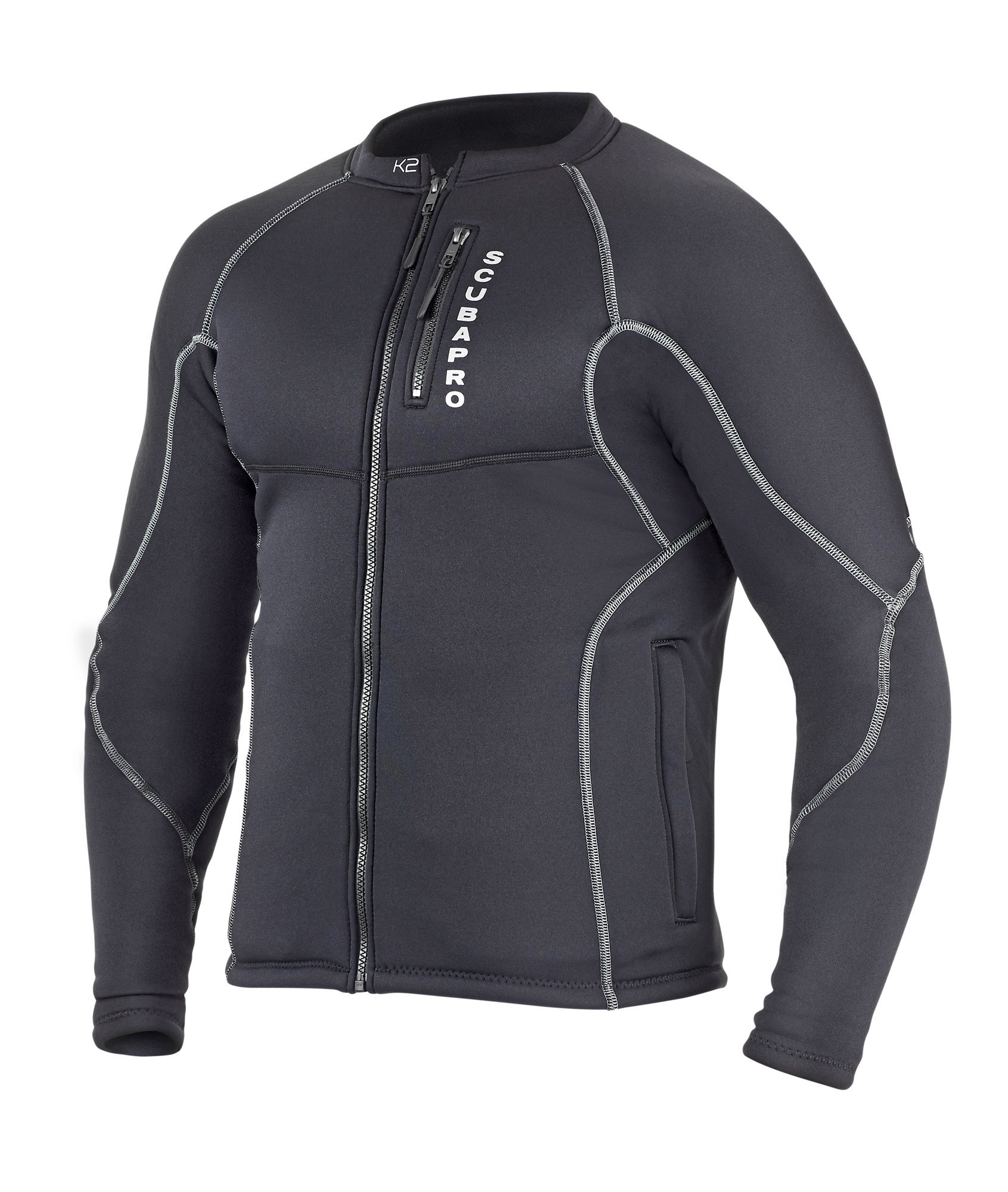 K2 Medium Heren Top-1