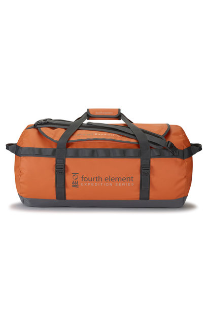 Expediton Duffelbag Orange