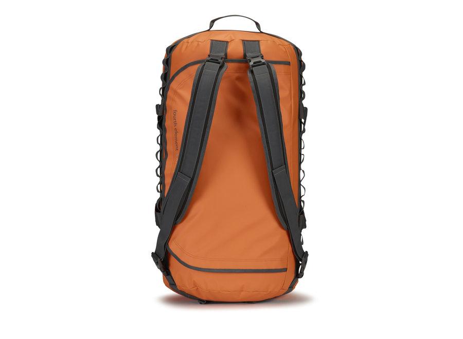 Expedition Duffelbag Orange