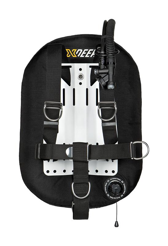 ZEOS Standard Set-1