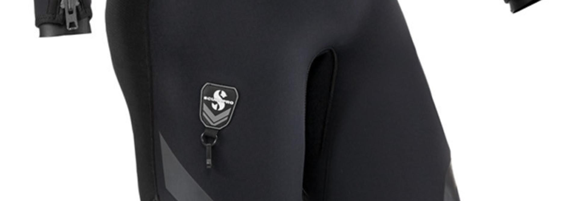 Everflex Wetsuit WMS 7/5mm