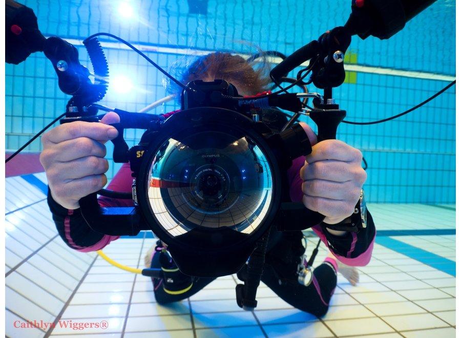 PADI Onderwaterfotografie Specialty
