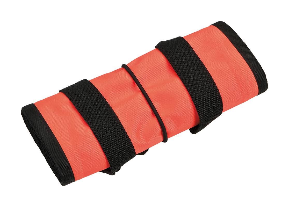 DSMB gesloten Oranje 140cm-5