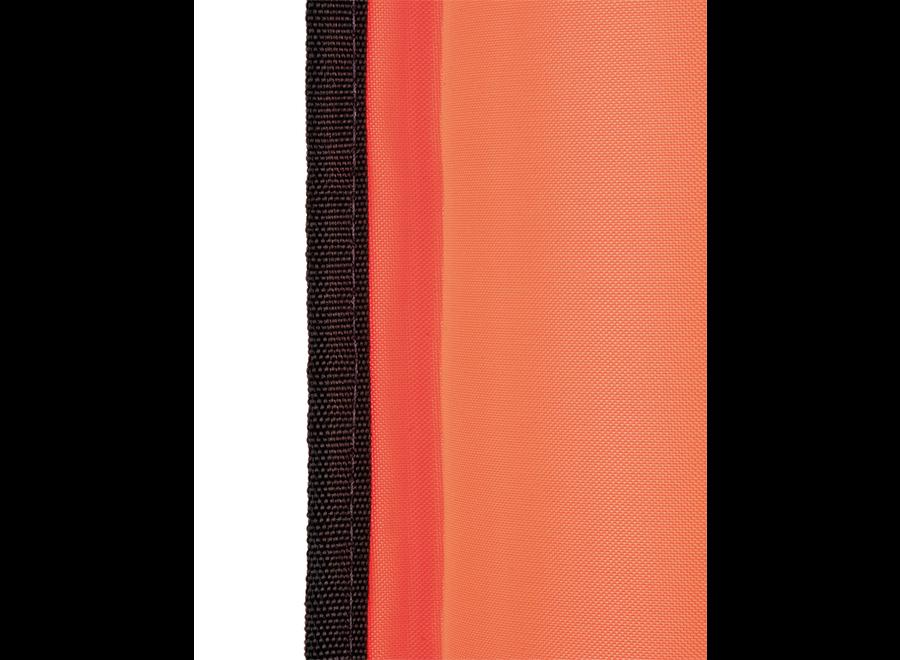 DSMB gesloten Oranje 140cm