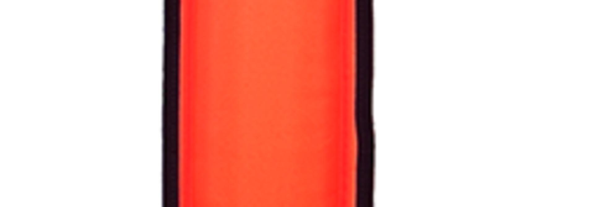 Gesloten DSMB, Orange, 90cm