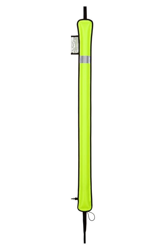 DSMB Gesloten Smal geel 140cm-2