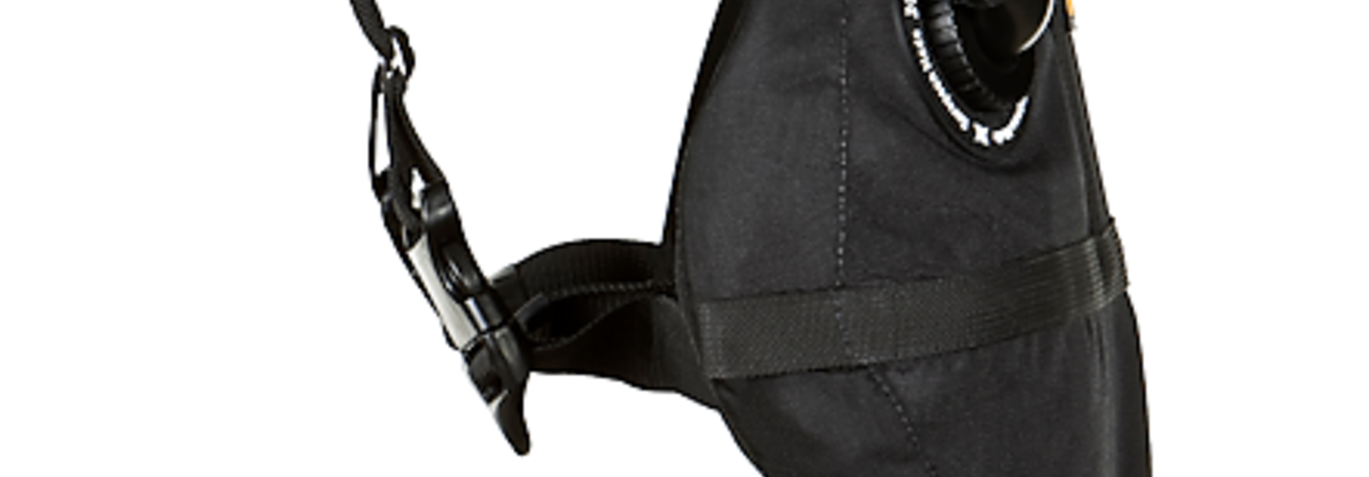 Stealth 2.0 Sidemount wing REC