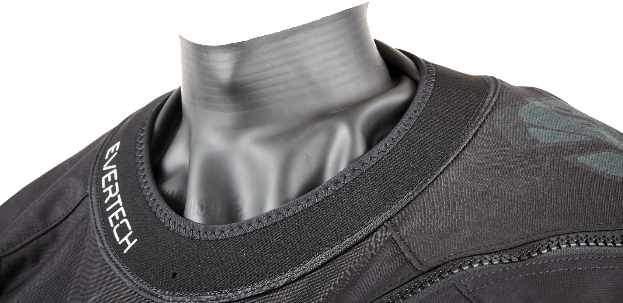 Evertech Breathable Heren droogpak-3