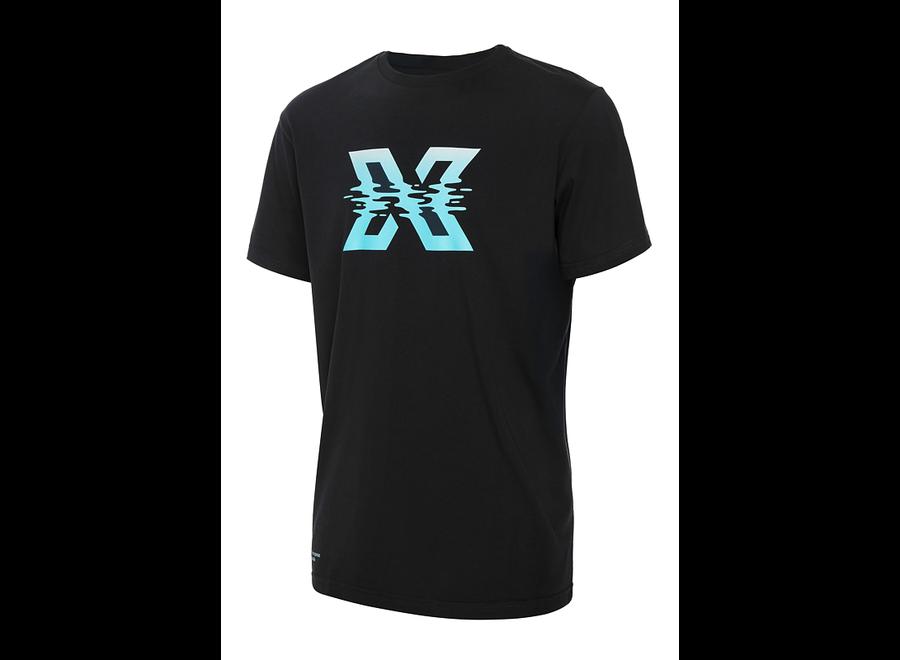 XDEEP Wavy X t-shirt