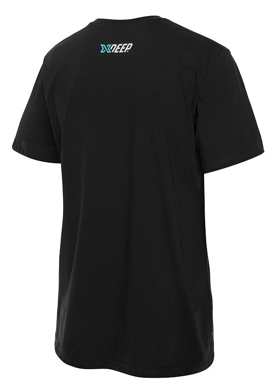 XDEEP Wavy X t-shirt-2
