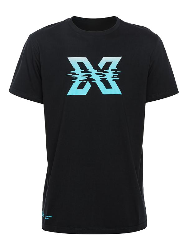 XDEEP Wavy X t-shirt-3