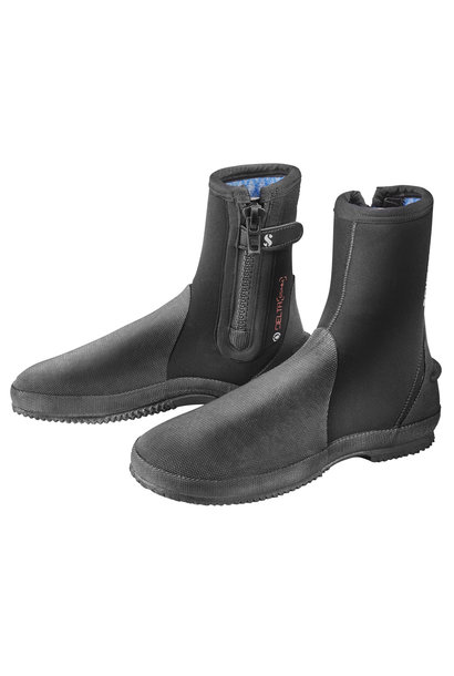 Delta Boot 6.5 mm BK