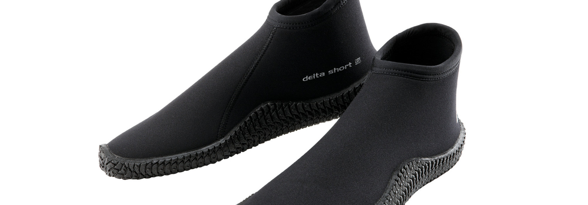 Delta Short Boot 3mm