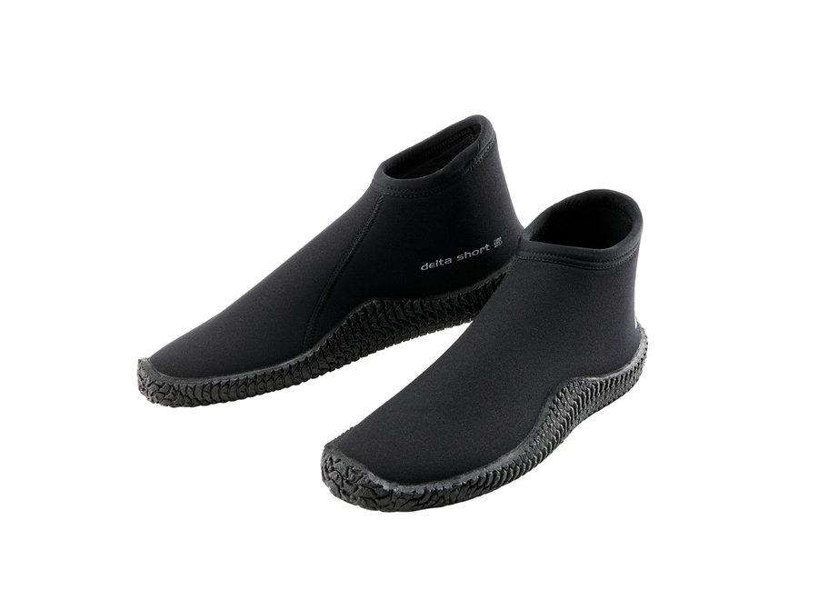 Delta Short Boot 3mm