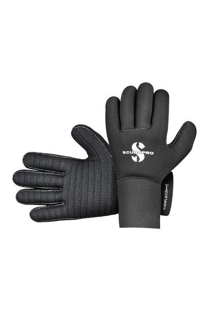 Everflex  Handschoenen 5mm