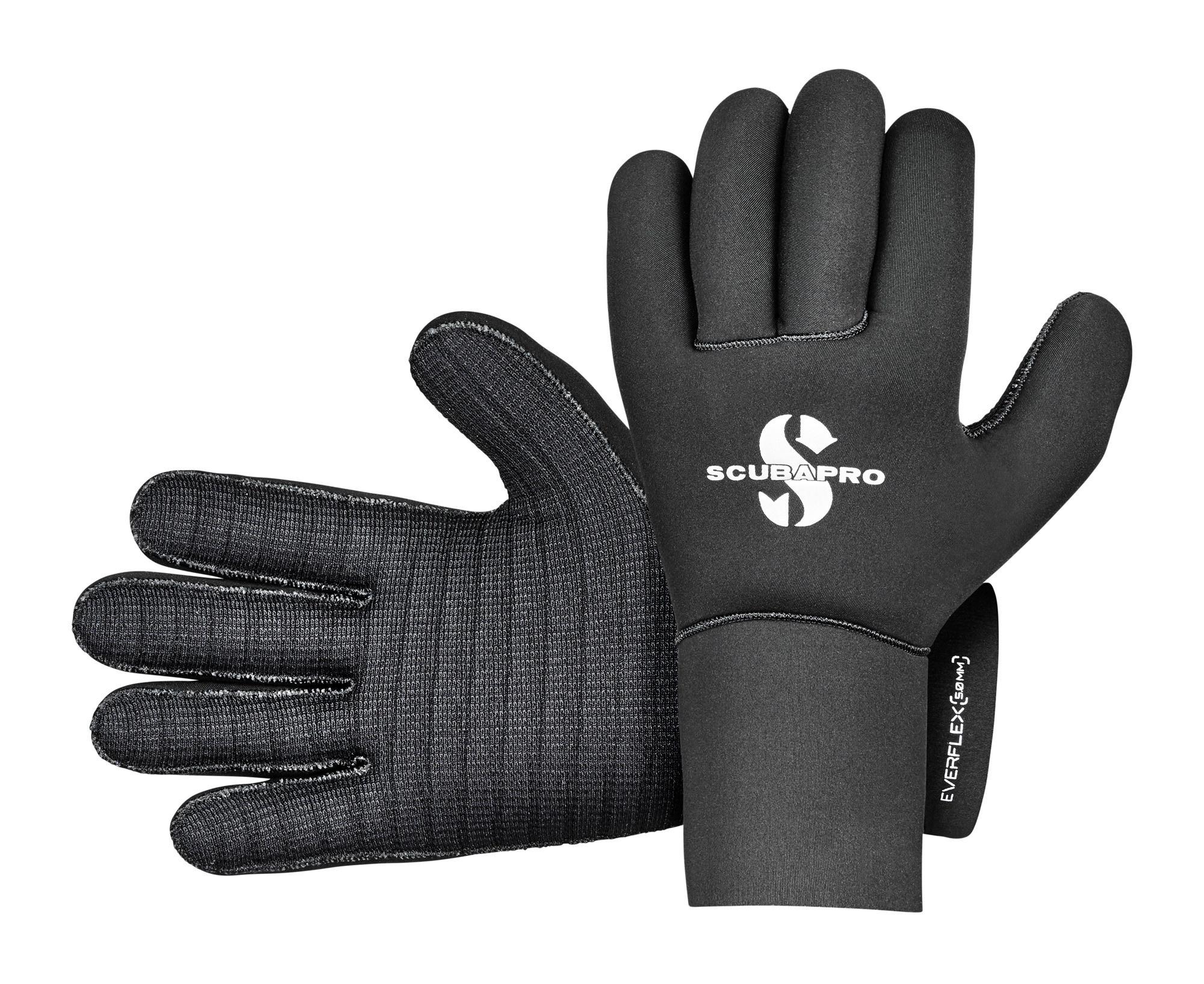 Everflex  Handschoenen 5mm-1