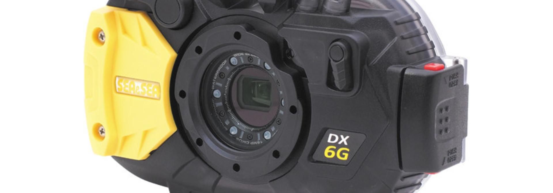 DX-6G  Basic Set