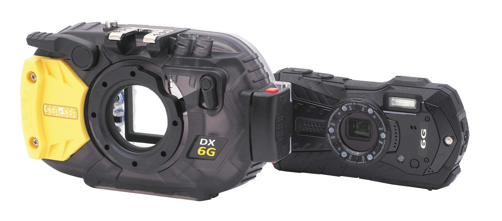 DX-6G  Basic Set-3