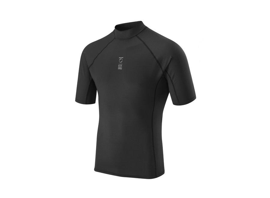 Men's Short Sleeve Hydro Skin