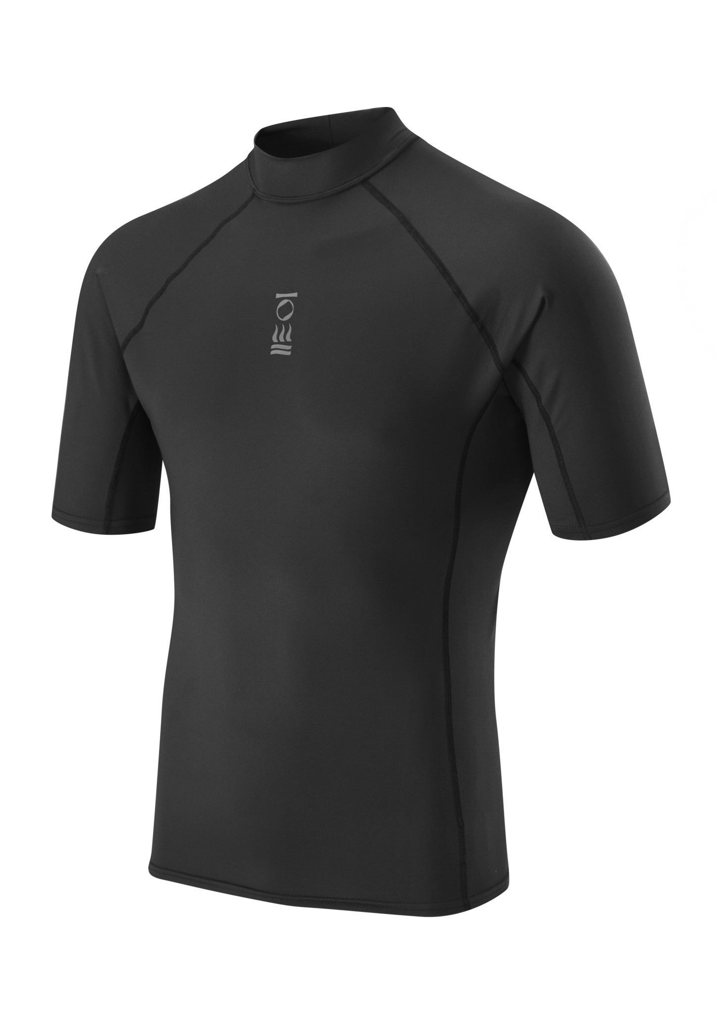 Men's Short Sleeve Hydro Skin-1