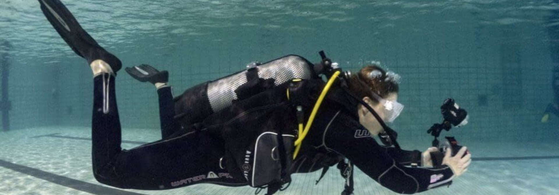PADI Peak Performance Buoyancy Specialty