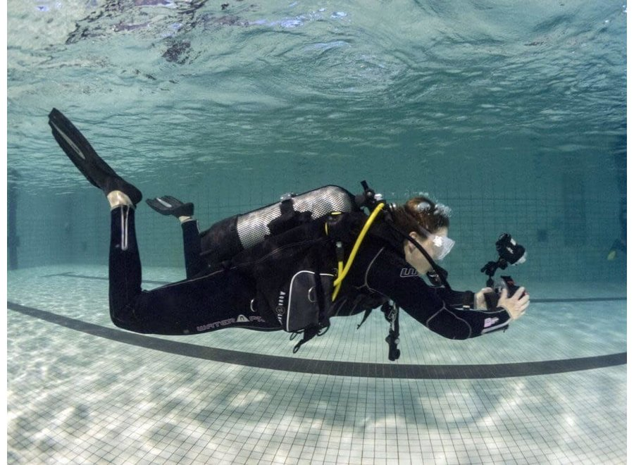 PADI Peak Performance Buoyancy Specialty