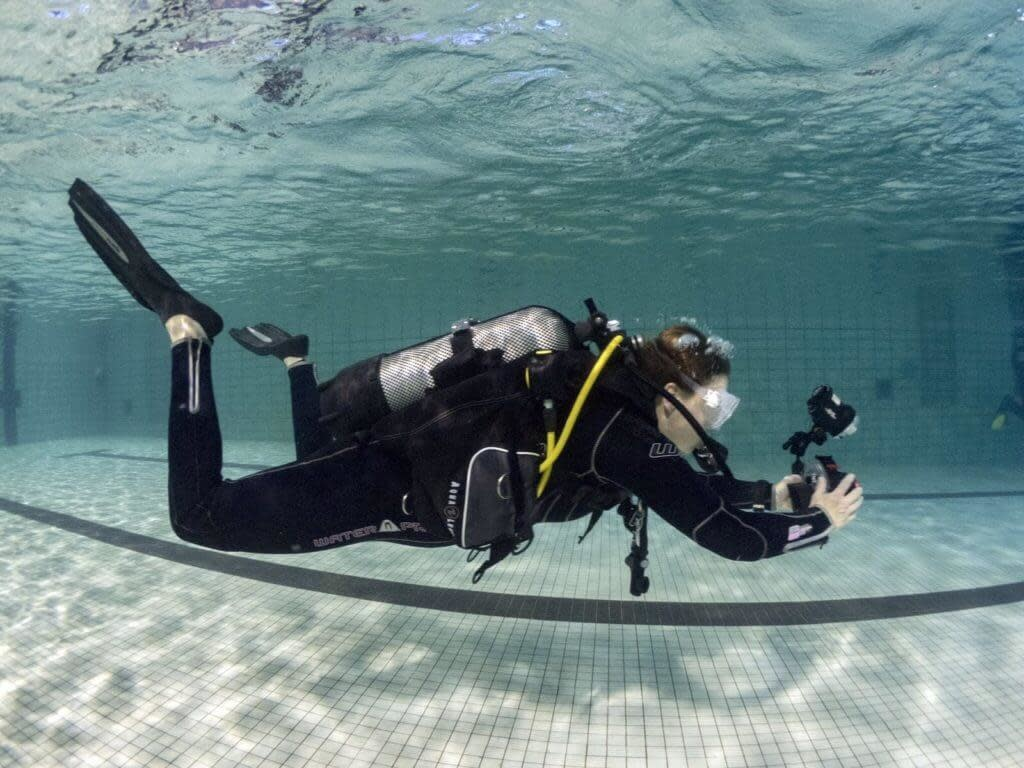 PADI Peak Performance Buoyancy Specialty-1