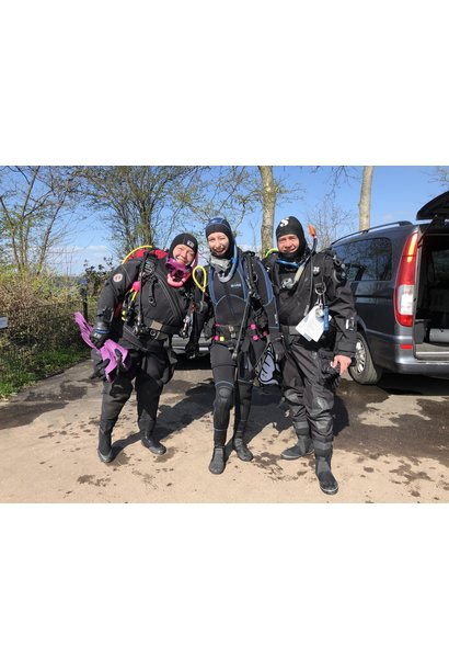 PADI Assistent Instructor