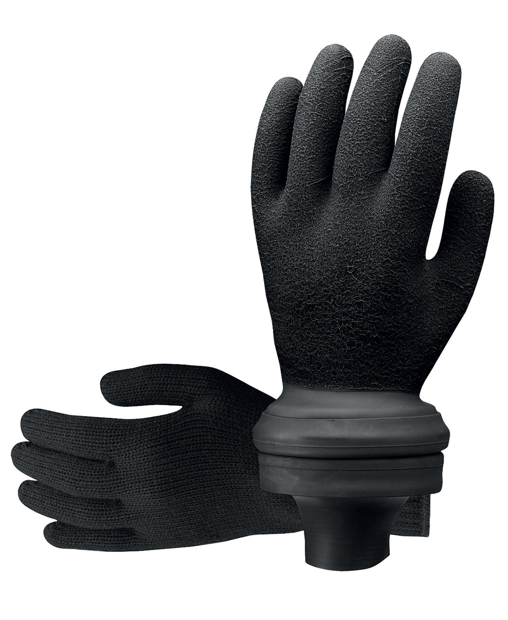 Easy Don Droogpak handschoenen-1