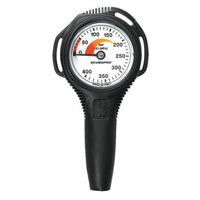 COMPACT manometer 400 bar