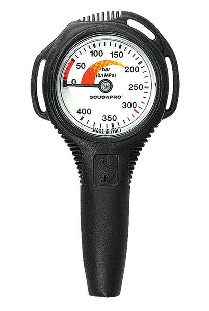 COMPACT manometer 400 bar
